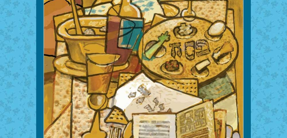 Passover poems 2015