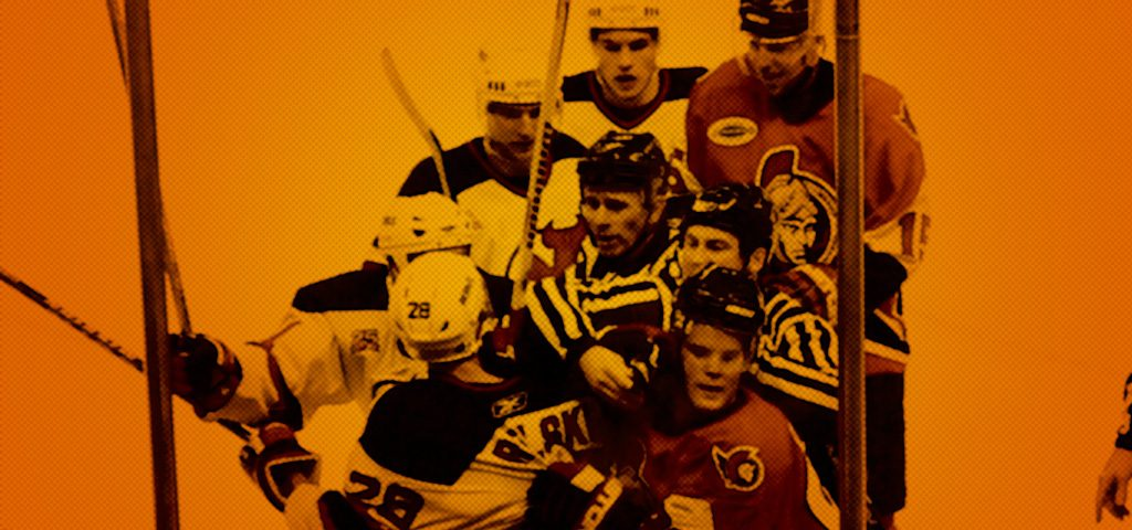 Hockey Injuries Are Red Flags For Serious Change