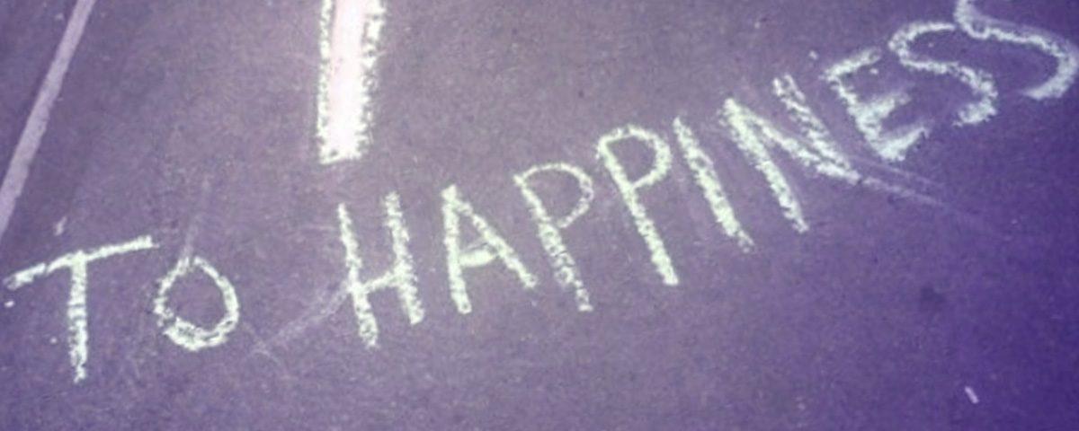 Happy is Easy