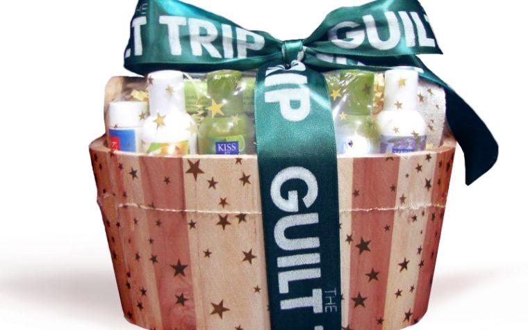 basket of guilt