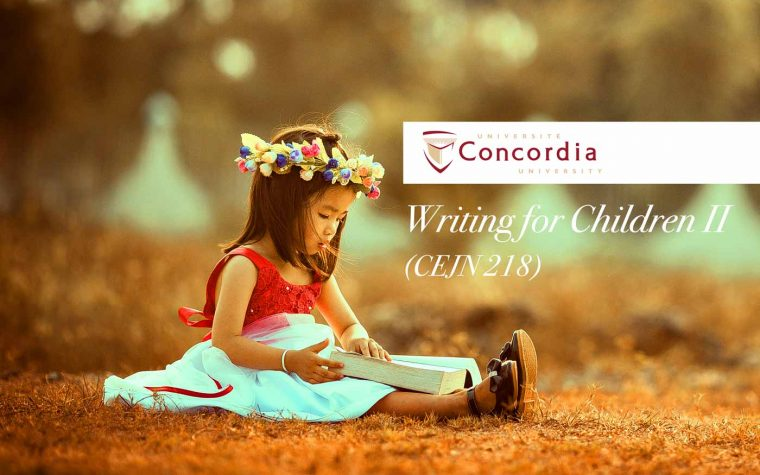 writing for children II Concordia