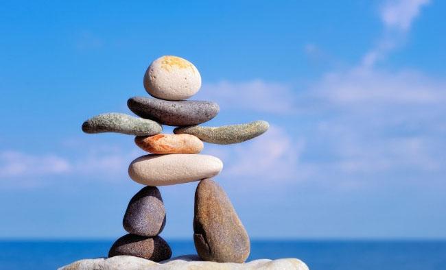 Life's Balance – Balance Life's