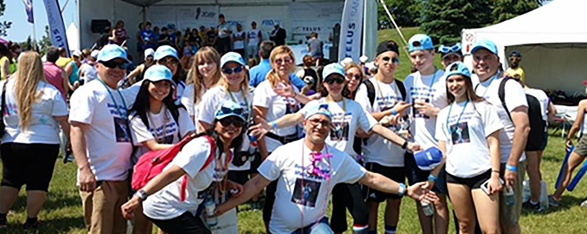 Diabetes fundraising effort a tribute to friends