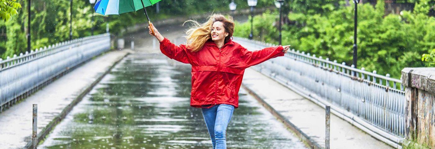 Rain is Hope