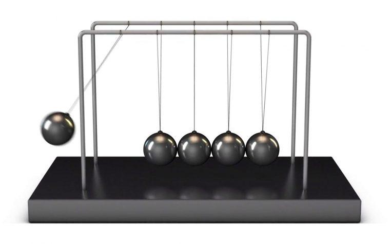 Newton Cradle