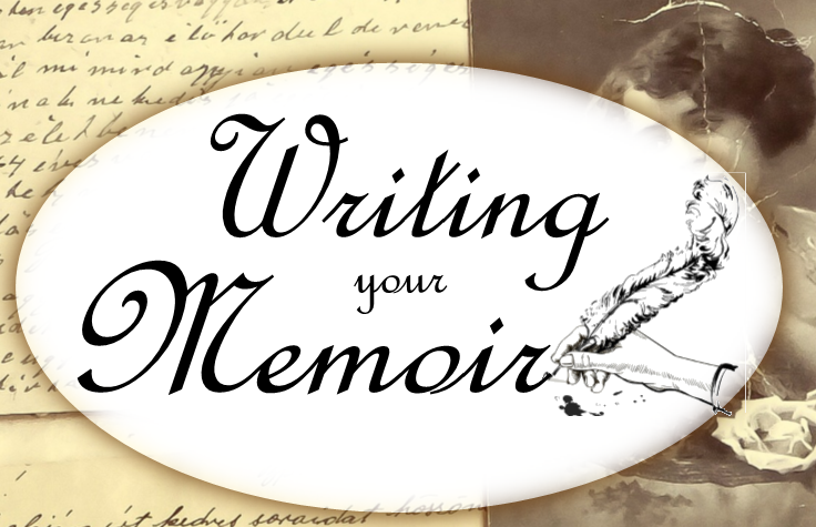 writing your memoir
