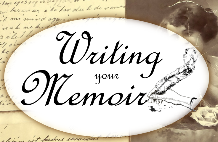 Teaching Spring 2019 at Concordia University –    Writing Your Memoirs – CEJN 134
