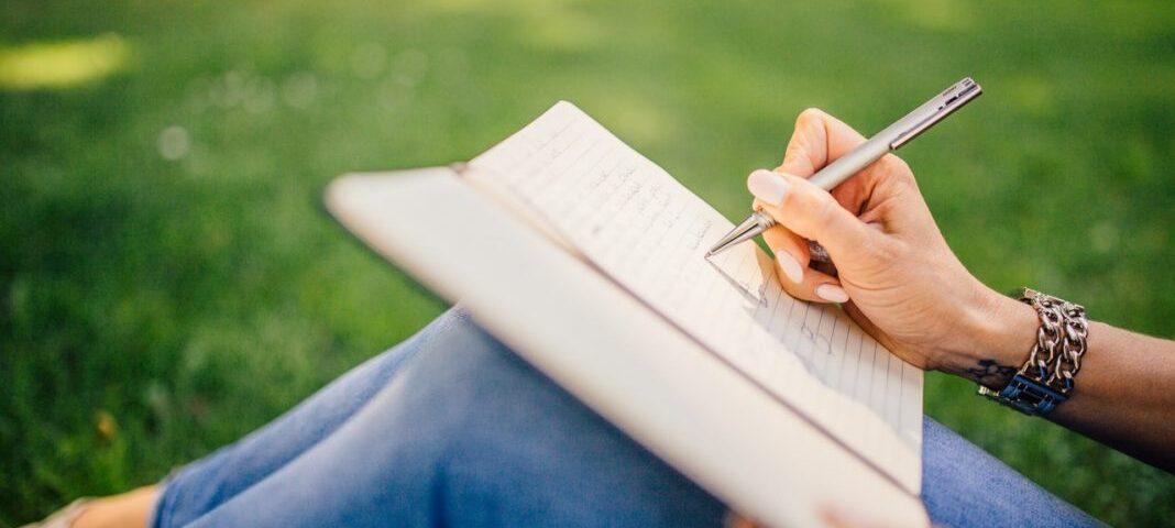Journaling, Meditation and Wonderings